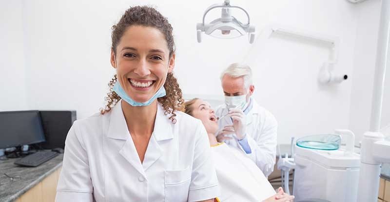 Times Have Changed For Dental Team Training Options