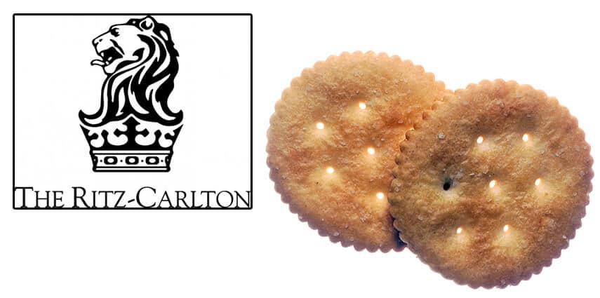 The Ritz-Carlton vs. The Ritz Cracker: How Does Your Dental Office Customer Service Measure Up?