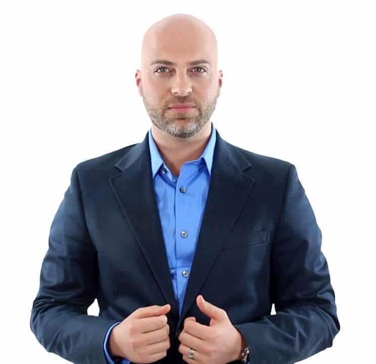 Alex Nottingham, JD, MBA