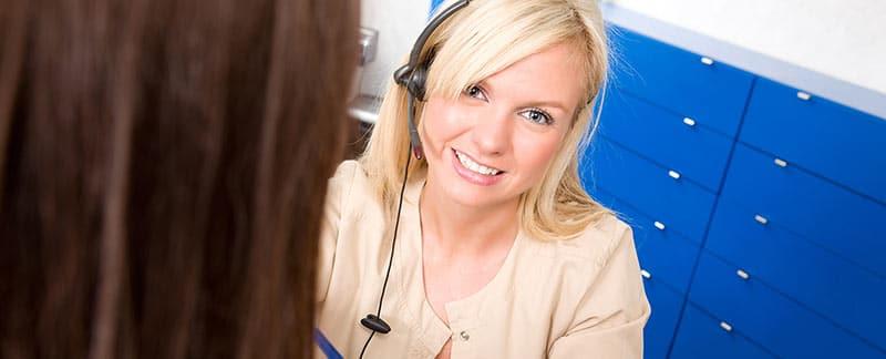 Front Desk Dental Reception – Not Enough Coverage at the Front Desk