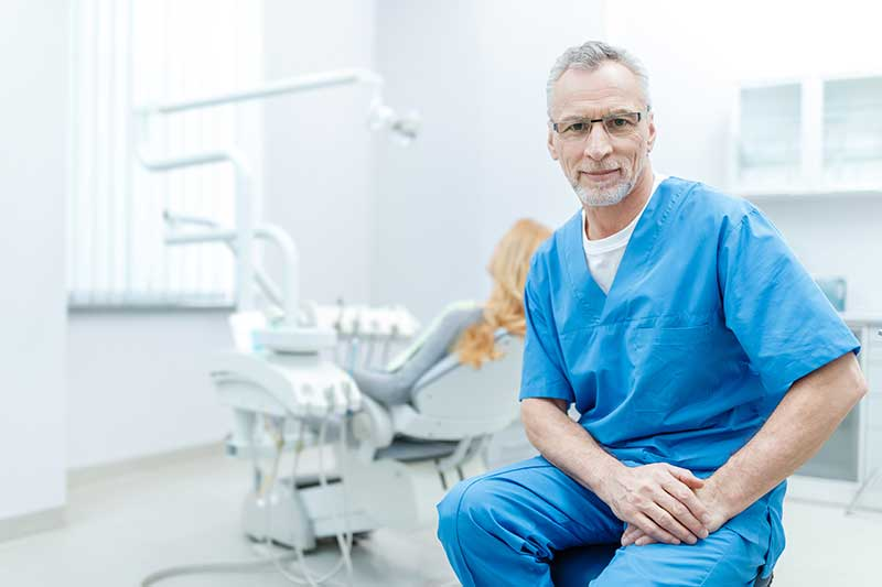 Building Mutually Beneficial Relationships Between Young and Older Dentists