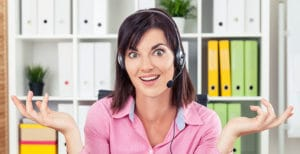 Using Dental Office Phone Scripts can lead to confused and unhappy teams