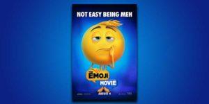 """Emoji Movie - """"Meh"""""""