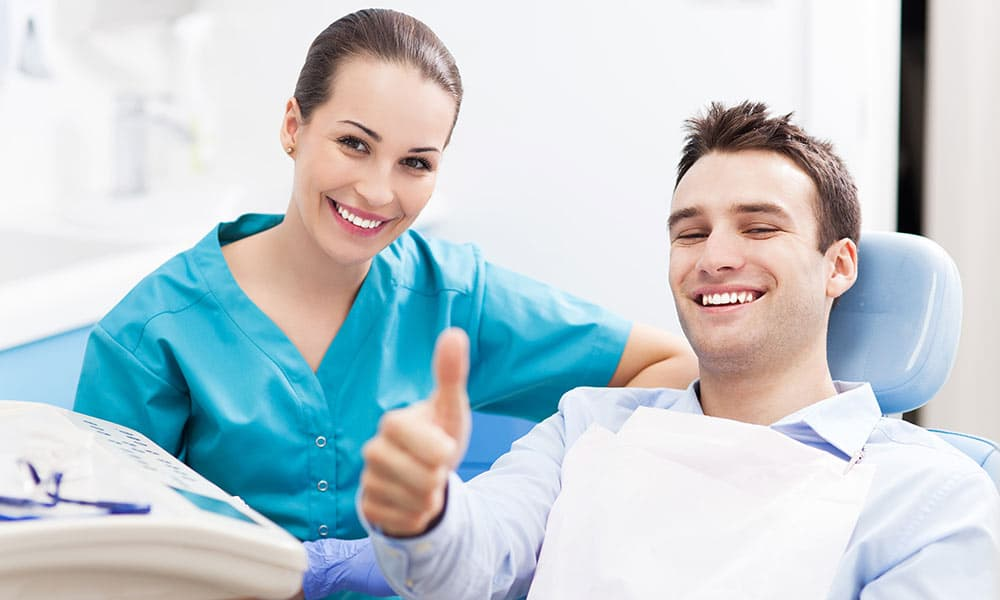 A quick and easy solution to all your Dental Practice Management problems?