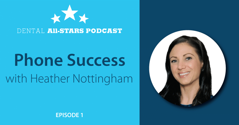 Phone Success with Heather Nottingham