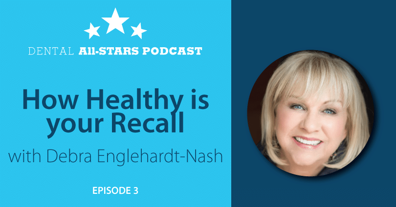 How Healthy is Your Recall with Debra Engelhardt-Nash