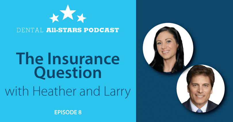 The Insurance Question with Heather & Larry