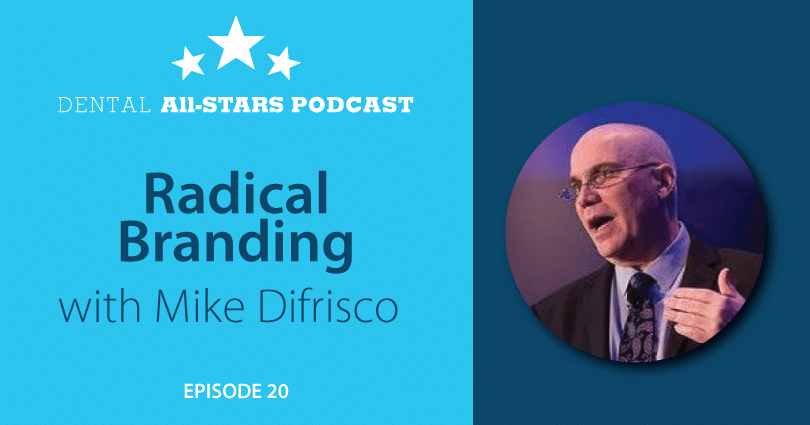 Radical Branding with Michael DiFrisco
