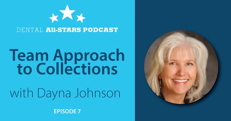 Team Approach to Collections with Dayna Johnson