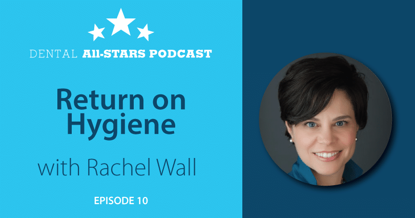Return on Hygiene with Rachel Wall