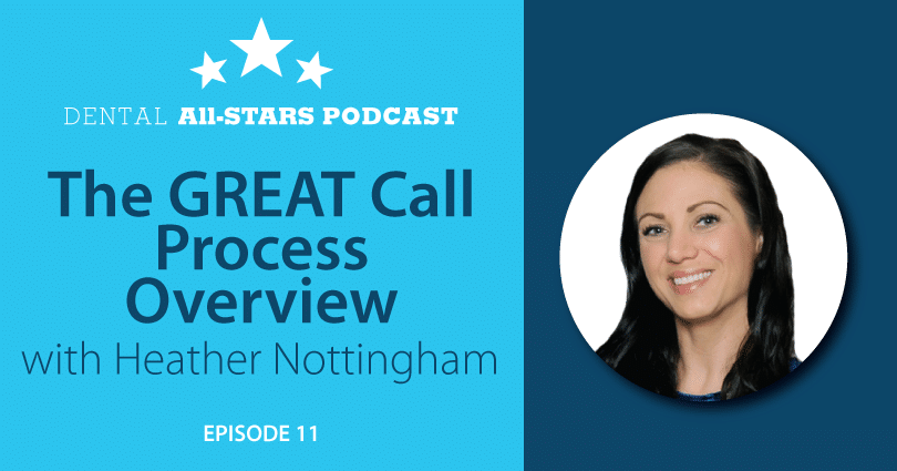 The GREAT Call Process Overview with Heather Nottingham