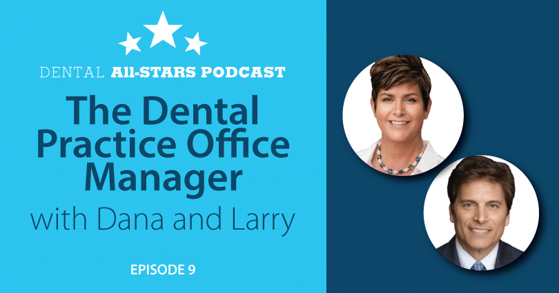 The Dental Practice Office Manager