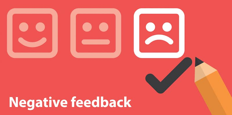 How to Respond to Negative Online Reviews (and How to Get More Positive Reviews)