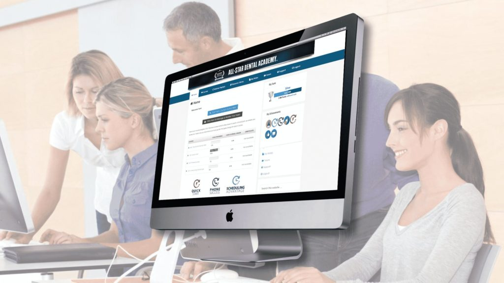 Online Training for your Team