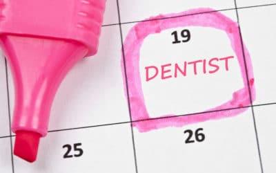 Dental Scheduling Training: Three Efficient Steps