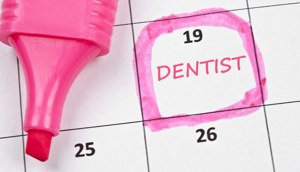 Dental Scheduling Training: Three Efficient Steps