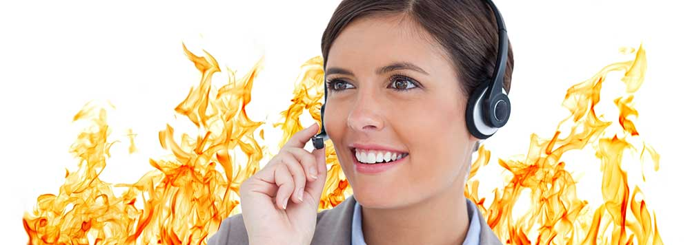 Dental Receptionist Training – Trial by Fire?
