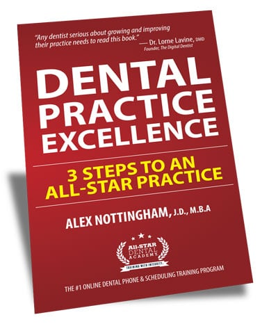 Dental Practice Excellence book