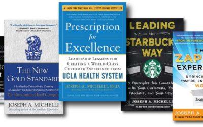 Convenience, Personalization & Personal Care with Dr. Joseph Michelli