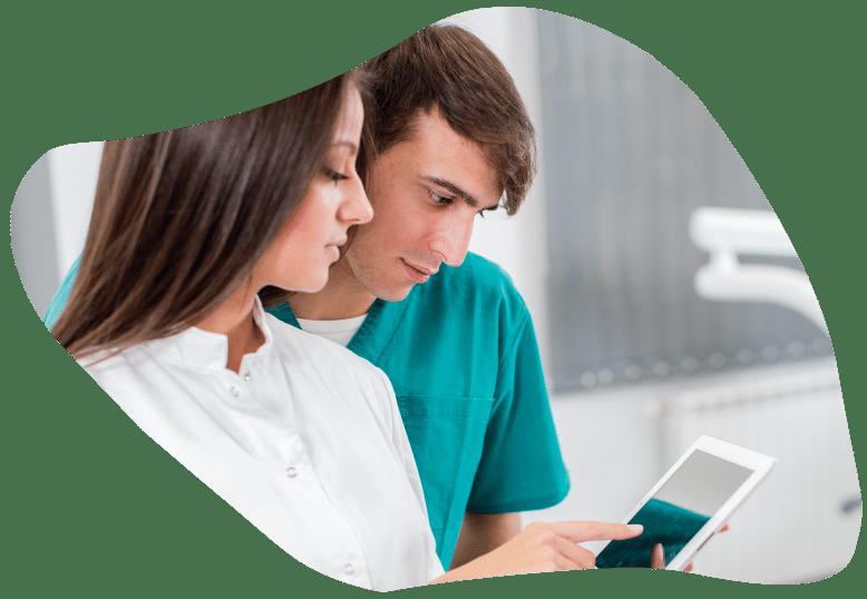 dental coaching