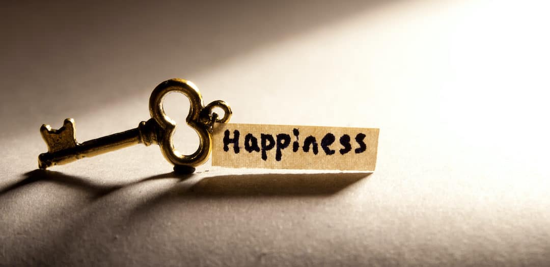 Happiness as a Competitive Advantage