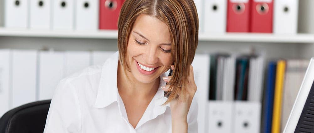 Dental Office Phone Training:  5 Tips To Improve Your Receptionist's Phone Skills