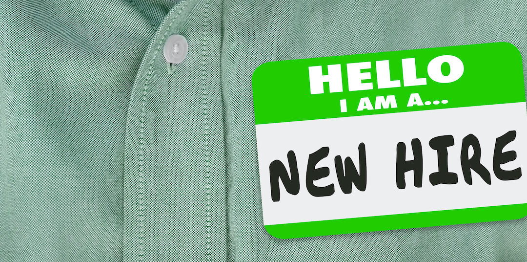 Podcast: Onboarding New Hires – Legal Issues